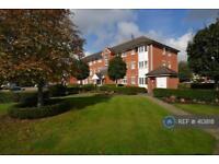 2 bedroom flat in Hunters House Sigrist Square, Kingston Upon Thames, KT2 (2 bed)