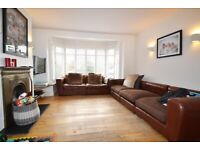 4 Bedroom semi detached house in Hove