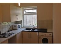 Newly refurbished Studio with separate kitchen near to Wembley Central station.