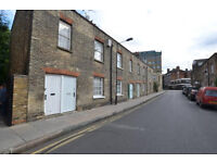 Large one bed apartment with spacious lounge recently refurbished, available now