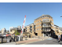 Secure Car Parking Space - Limehouse, Narrow Street 10 minutes walk to Canary Wharf - Available Now