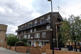 Spacious 3 bedroom flat available in Bow/Victoria Park E3