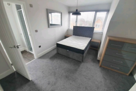EnSuite Houseshare Brand new - WIFI PARKING LEEDS CITY