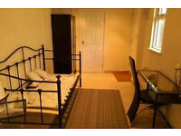 Self-Contained Studio Flat with Own Private Access