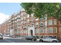 Very Spacious Two Bedroom Flat in Kensington