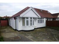 Delightful 3 bedroom Bungalow situated in this quite residential road