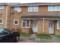 2-bedroom house in a cul-de-sac close to West Drayton High street & train station, Heathrow airport.