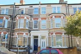 SPACIOUS 2 BEDROOM SANDMERE ROAD CLAPHAM NORTH AVAILABLE NOW