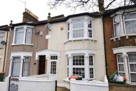 Beautiful 4 bedroom terraces house off Green Street, Forest Gate E7 close to Forest gate station.