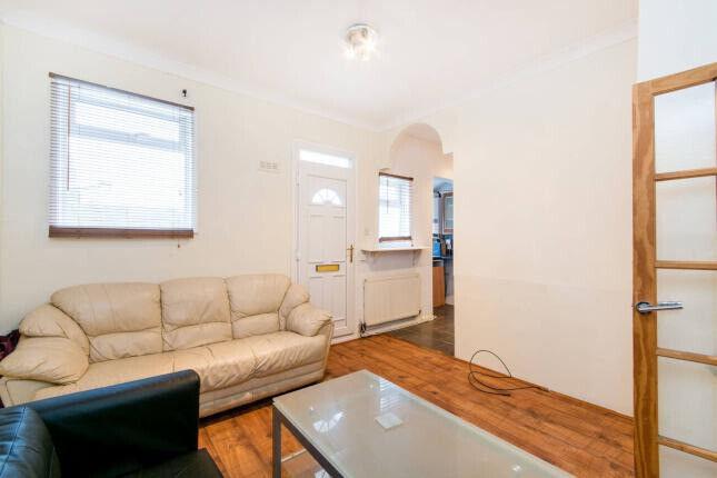 1 Bedroom Flat - West Croydon | in Croydon, London | Gumtree