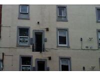 1 bedroom flat in John Street, Up East, HELENSBURGH, G84