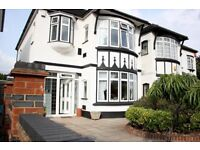 GANTS HILL SIMPLY BEAUTIFUL 4 BED HOUSE
