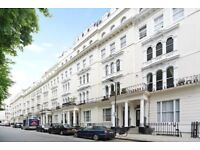 All Bills included - Single Bedsit - Kensington Gardens Square, Bayswater, W2