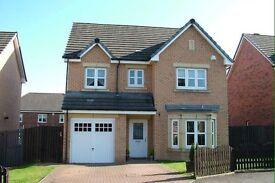 House for Let in Bellshill