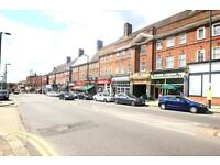 Studio Flat in Finchley Road, Goldens Green, NW11