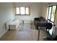 One bedroom flat in South Kensington