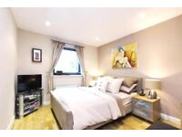 Stunning 2 bed 2 bath apartment - 5-6 minutes walk to Shadwell & Limehouse Station!
