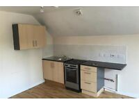 Working or dss 1bed flat close to city&shops on rd parking self contained with kitchen&ensuite