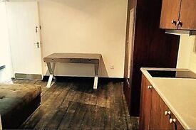 Studio flat in Harlsden.Craven Park Road,, Harlsden