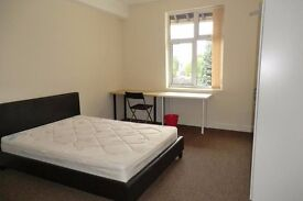 Rooms available to rent on Landsdowne Road - From £325 per month all bills included