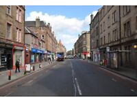 Refurbished Shop to rent To Let in Gorgie Opposite Costa Next to Scotmid Boots. busy loaction