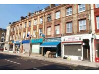 *** COMMERCIAL GROUND FLOOR SHOP TO RENT IN NEWINGTON GREEN, N16 STOKE NEWINGTON - A2 USE ONLY!! ***
