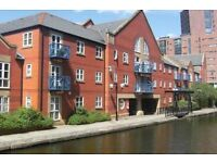 Great flatshare in Piccadilly Basin, No parking, no bills included.