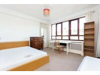 Modern 4 Bedroom Flat Located Near King Cross Station in Camden
