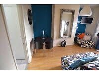 Stunning 1 bed flat in Brick Lane near Aldgate East accepting DSS