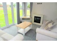 Brand New Beverley Troon Luxury Lodge 2 Bed - Bridlington, East Yorkshire