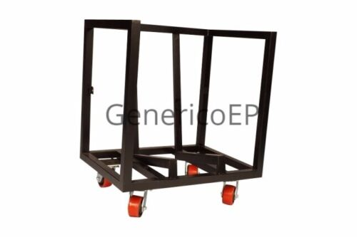 Generico Truss Base Cart Holds up to 10- 24″ Bases