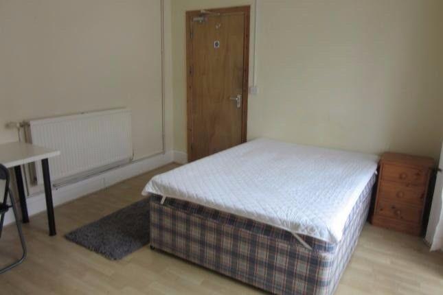 DOUBLE BEDROOM IN BERMONDSEY
