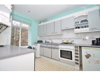 Fantastic 4BED house in Islington massive garden and huge living room, perfect for family or sharer