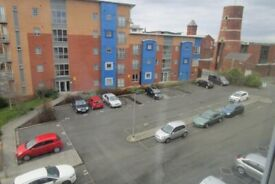 2 PARKING SPACE*WARDEN PATROLLED*2 MIN PRESTON CENTER*BEST VALUE AVAILABLE* SECURE CONTRACT* PRIVATE
