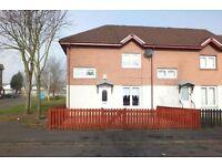 2 Bedroom End Terraced Villa to Let in Bellshill