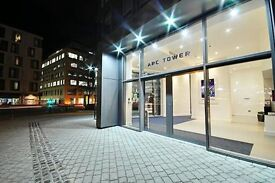 1 BED APARTMENT IN ARC TOWER !!!!!! ONLY £1400 - FIRST PERSON TO VIEW WILL TAKE - VIEW TODAY !!!!