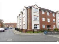 2 bedroom flat in Violet Way, Yaxley, Peterborough, PE7 (2 bed)