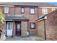 For sale. 2 bed terraced house, Crownhill