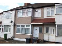 2 bed house * available now * part DSS consider