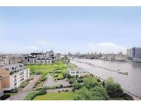 Direct River Views - Double Room - All Inclusive