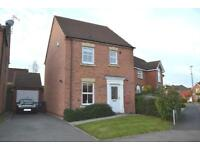 3 bedroom house in Morecroft Drive, Warwick