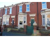 ***RENT TO BUY YOUR OWN HOME!!!...3 bedroom terraced house in Newcastle, NE6 1***