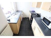 **** HOUSE TO LET - STOKE ON TRENT - CLOSE TO TOWN CENTRE 2 BEDROOMS - 2 LIVING ROOMS ****