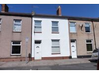 Fully refurbished 3 bed property for rent