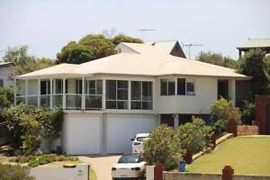 Beachfront Property Quinns Beach - available from 12 April 17 Perth Perth City Area Preview
