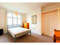 Stunning 2 bed 2 bath maisonette with a massive lounge and garden&shed. perfect for sharers