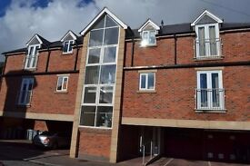 Newly refurbished two bedroom executive apartment to rent in Grantham - £525pcm