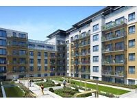 Modern Two Bedroom Property Located In Beaufort Park Development With Gymnasium For Residents.