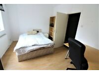 Spacious 2 bed flat in newbury park all bills including