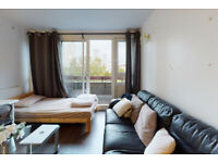 Shared Room Flat For Rent ( Double and Two single available)